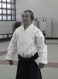 Shuji Maruyama sensei